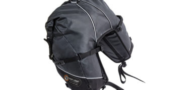 Rackless Motorcycle Saddlebag Systems