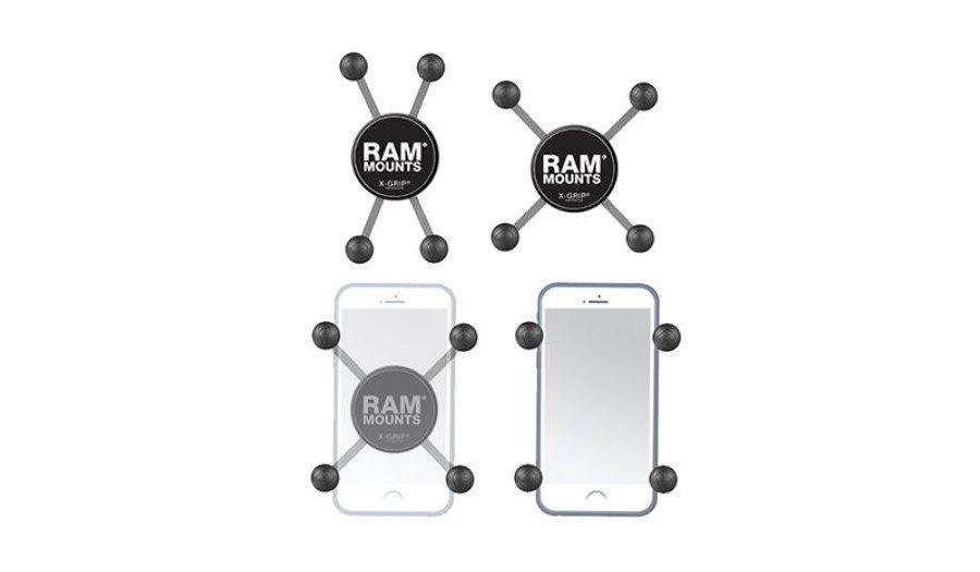 Ram Mounts Universal X Grip Cell Phone Holder