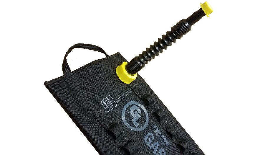 EZ-Pour Spout with Fuels Safe Gas Bag