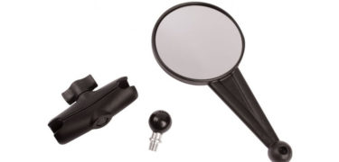 Doubletake Enduro Mirror Kit