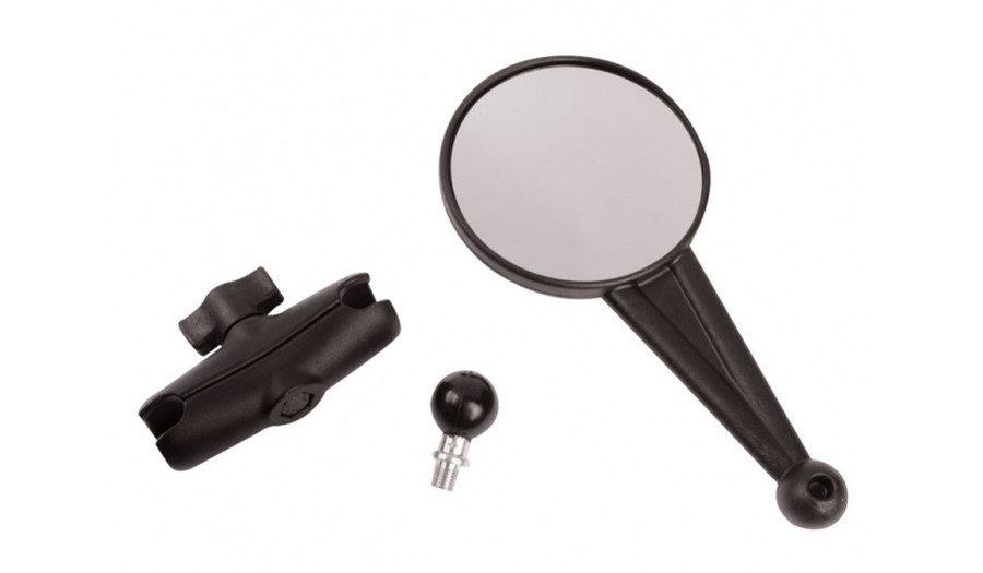 Doubletake Enduro Mirror Kit