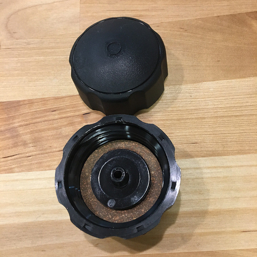 Replacement cap for Gas Bag Fuel Safe Bladder
