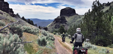 Giant Loop Ride 2017 Crystal Crane Hot Springs