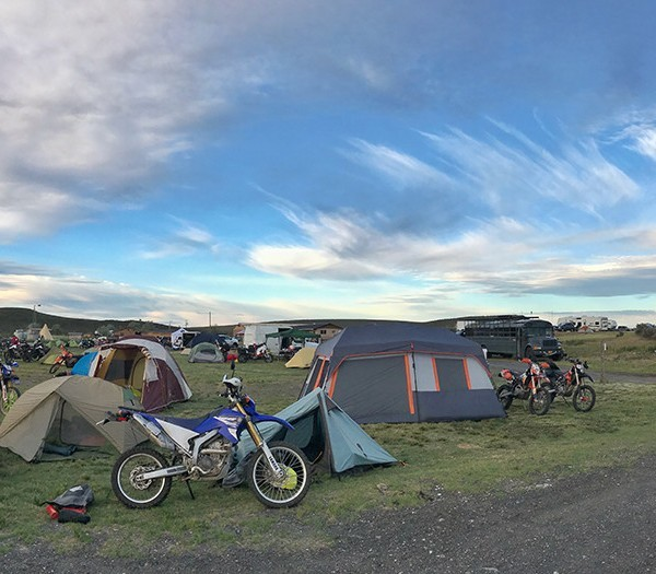 Giant Loop Ride 2017