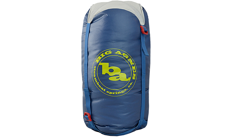 b513f57f2fe2 Big Agnes Lost Ranger Sleeping Bag - Giant Loop