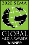 2020 SEMA Global Media Award Winner