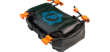 Giant Loop Snow Fender Bag Number Plate Bag