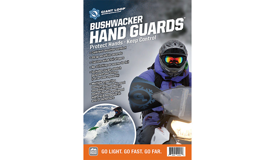 Giant Loop Snow Bushwackers Hand Guards