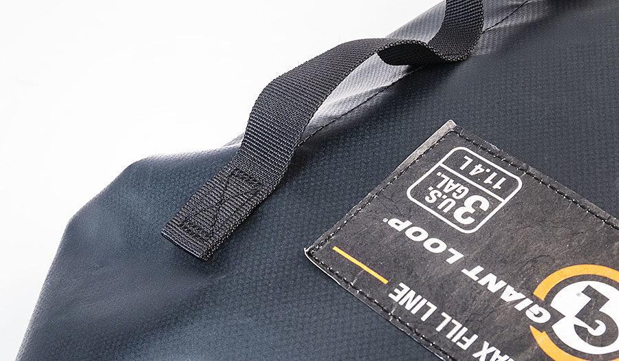Gas Bag 3 gallon details