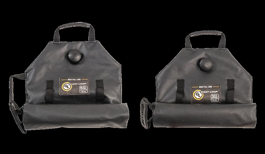 Gas Bag 3 Gallon 5 Gallon