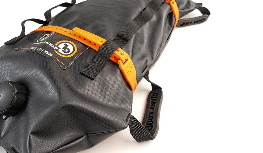 Gas Bag 5 gallon details