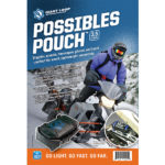Possibles Pouch Snow card