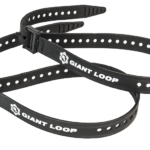 Pronghorn Straps for snow bikes and snowmobiles
