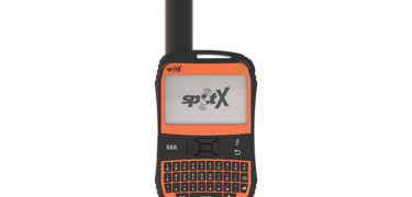SPOT X 2-way satellite messenger
