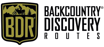 Backcountry Discovery Route Holiday Auction
