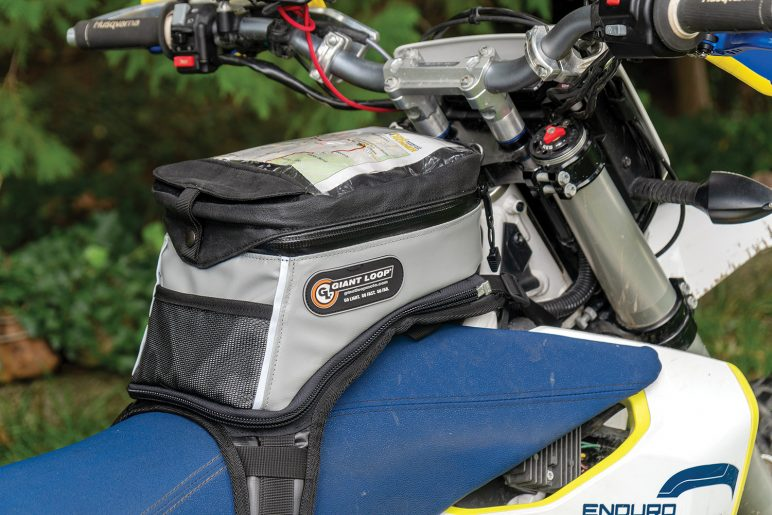 Giant Loop's Diablo Tank Bag