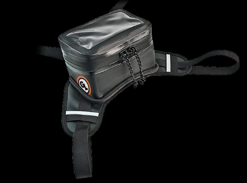 Buckin' Roll Tank Bag