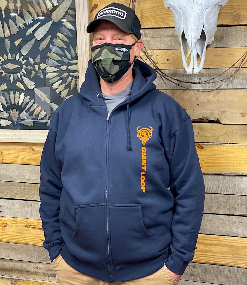 New GL hoodie is here!